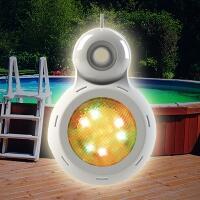 Comment éclairer autour d'une piscine ?