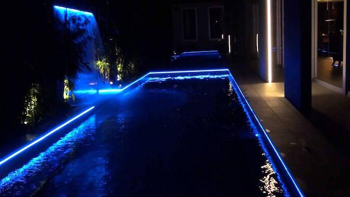 Comment éclairer sa piscine hors sol ?