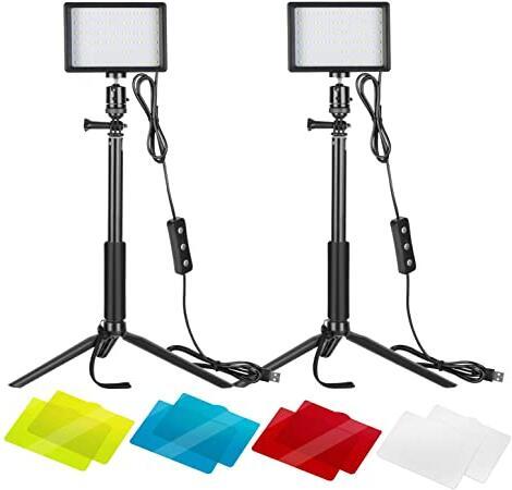Comment éclairer un studio vidéo ?