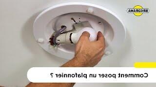 Comment enlever le couvercle d'une ampoule ?