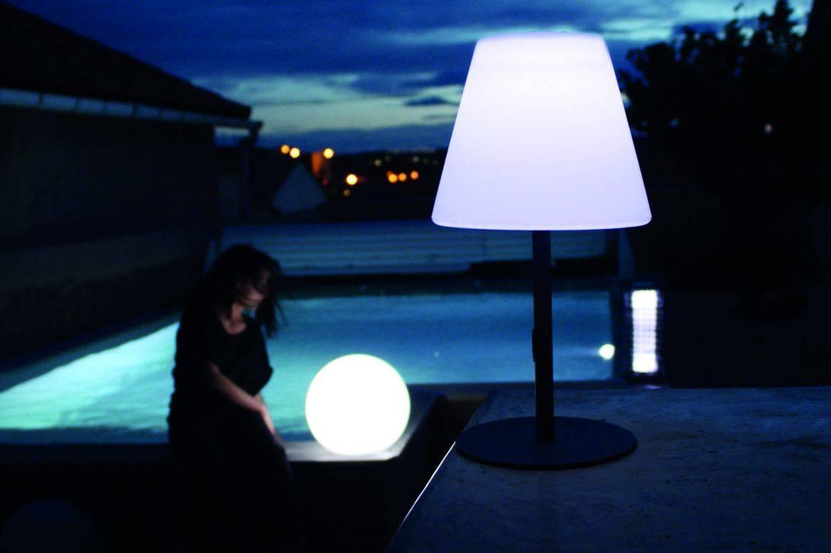Comment installer un Eclairage extérieur sans fil ?