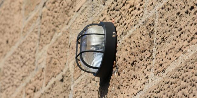 Quel câble électrique pour éclairage extérieur ?