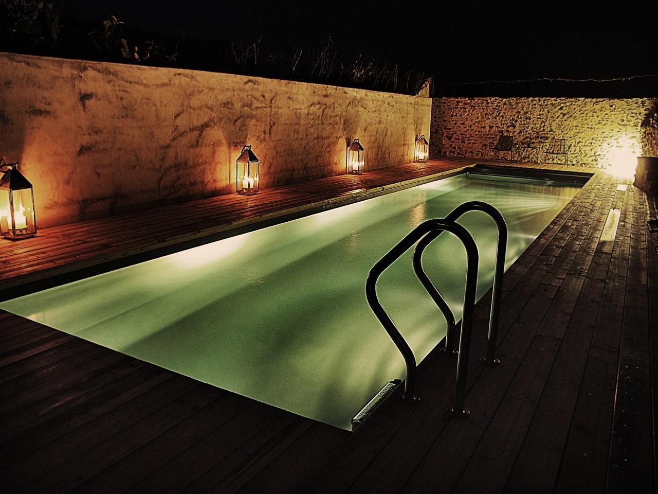 Quel cable pour Spot LED piscine ?