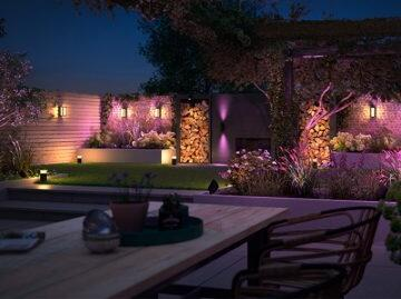 Quel éclairage pour jardin ?