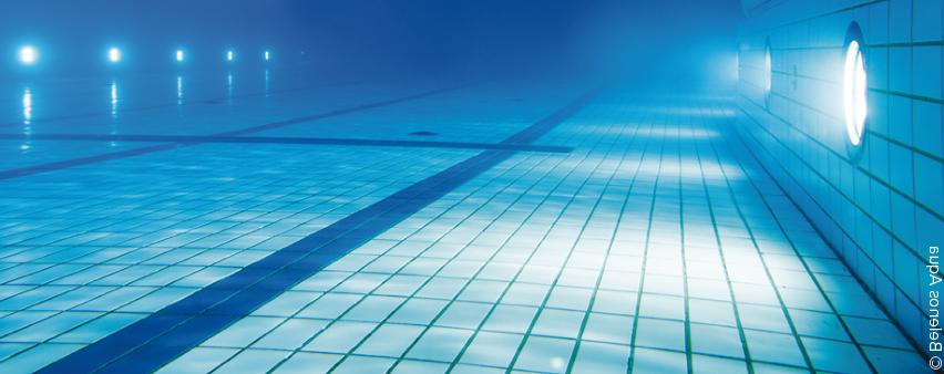 Quel éclairage pour piscine hors sol ?