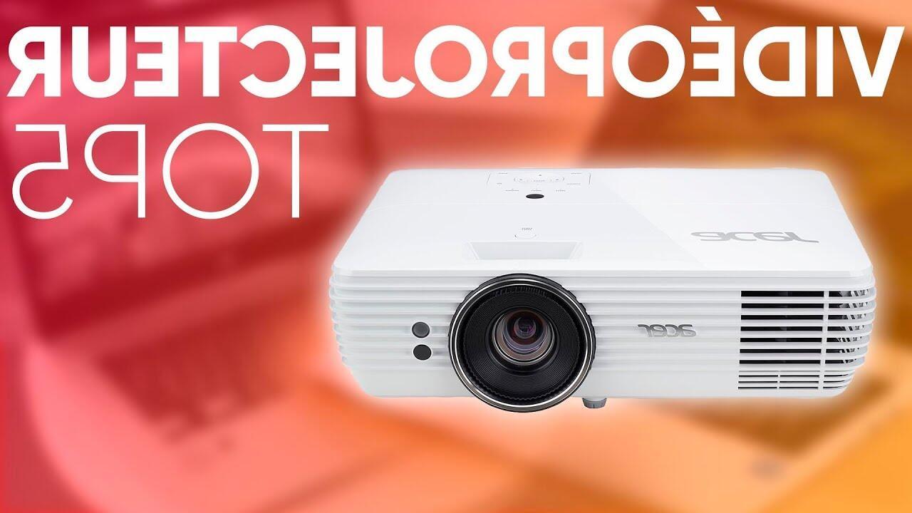 Quel vidéoprojecteur A moins de 1000 euros ?