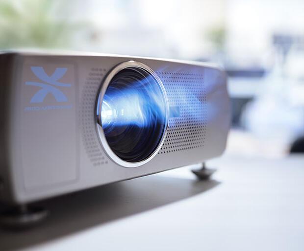 Quel vidéoprojecteur pour présentation PowerPoint ?
