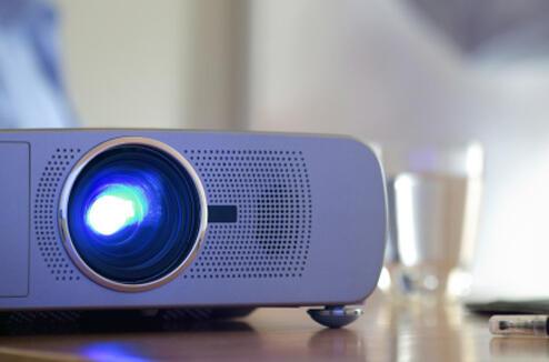 Quelle distance pour un vidéoprojecteur ?