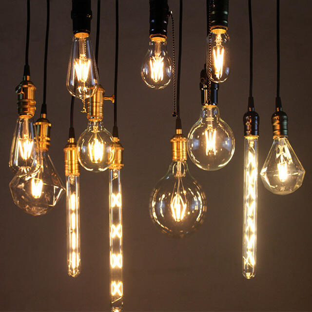 Quelle est la puissance d'une lampe LED ?
