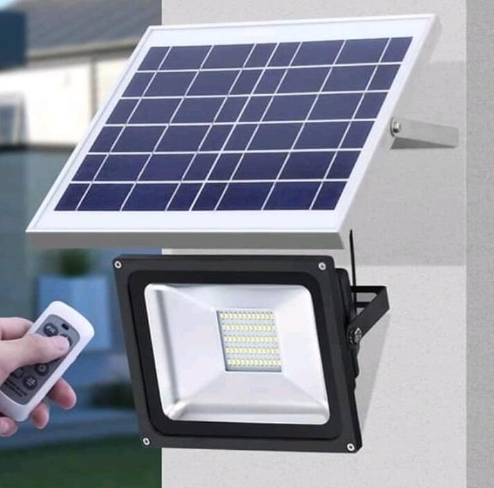 Comment choisir son projecteur solaire ?