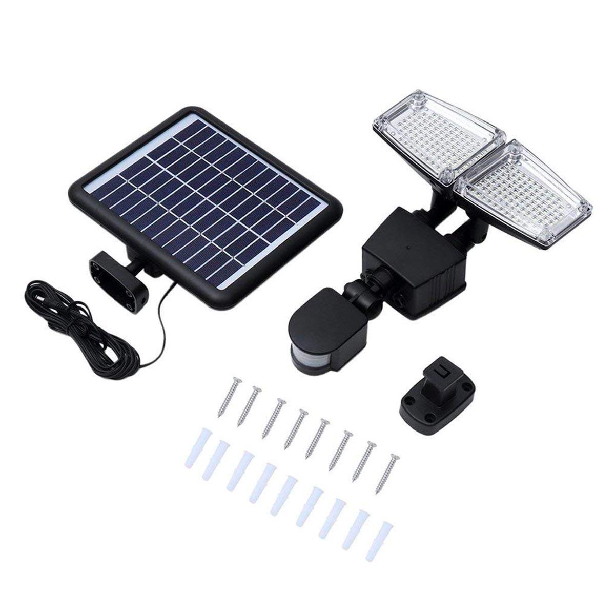 Comment marche une lampe solaire ?