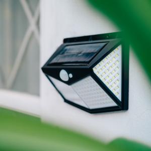 Quelle lumière pour panneau solaire ?