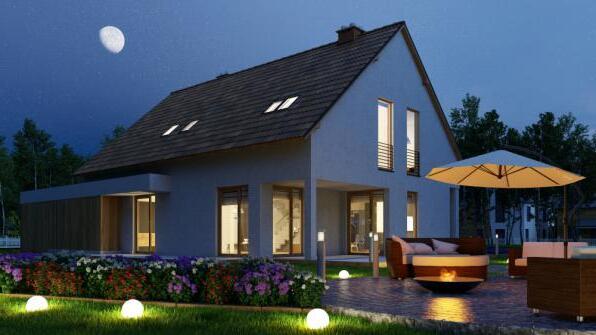 Quelle puissance LED pour éclairage extérieur solaire ?