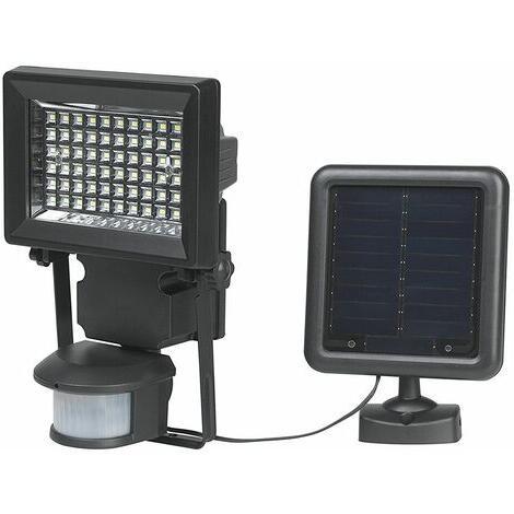 Quelle puissance lampe solaire ?