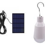 Comment choisir sa lampe solaire ?