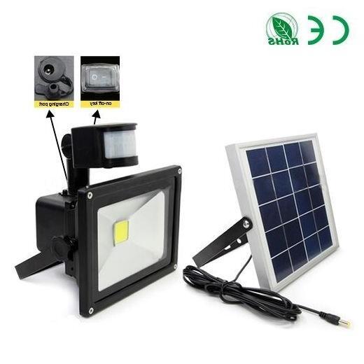 Quels sont les meilleurs spot solaire ?